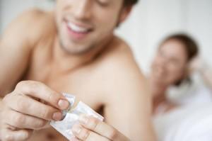 Contra la clamidia, usa condón