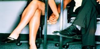 compañeros de trabajo, fantasia, sexo, infidelidad, sexualidad