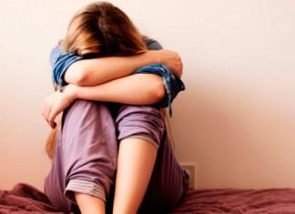 depresion, chica, problemas, tristeza, psicologia