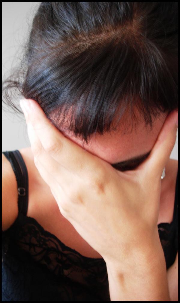 Depresión y menopausia