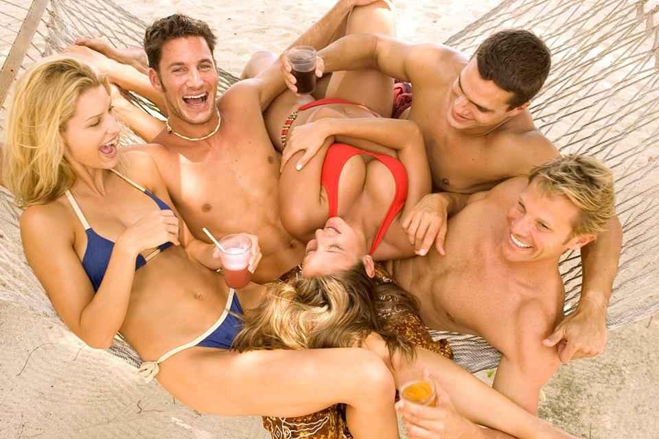 Grupos de Swingers