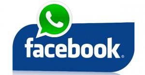 Facebook adquiere en 2014 Whatsapp