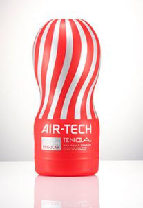 Reusable Vacuum CUP REGULAR Tenga