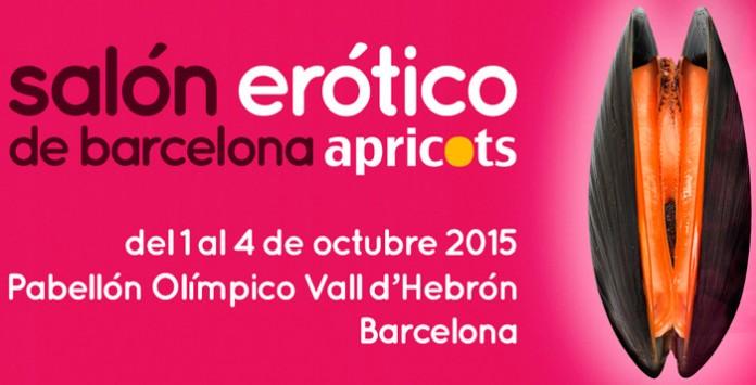 salon erotico de barcelona 2015