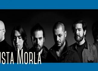 Vetusta Morla en Festival Gigante Guadalajara 2015