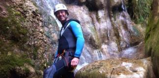 club de montaña vivac mountain