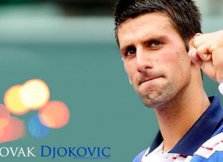 tenista mas sexy Djokovic