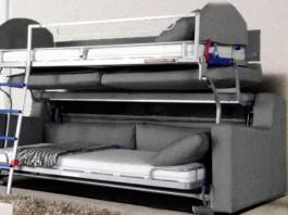 sofa cama cruces