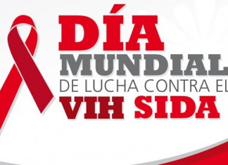 sida, lazo rojo, dia mundial contra el sida
