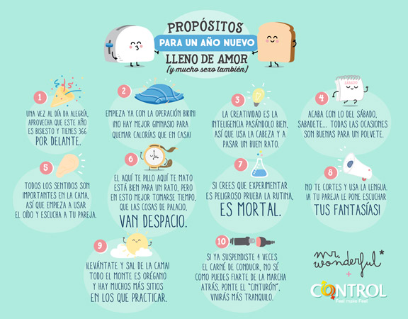 preservativos control y mr wonderful