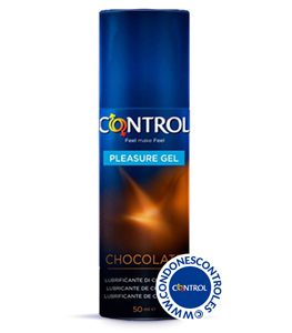 Lubricante chocolate