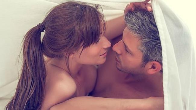 sexo estres