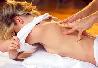 masaje para mujeres