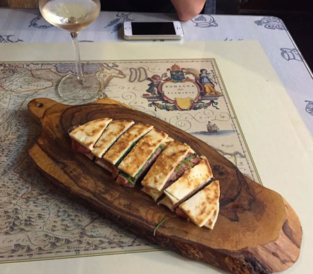 restaurante alquimista en valencia