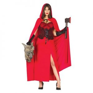 disfraces-halloween-2016-mujer-caperucita