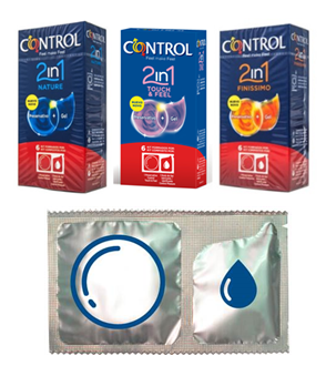 Control 2in1