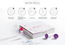 test de fertilidad en casa sencillo