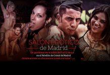 salón erótico de Madrid