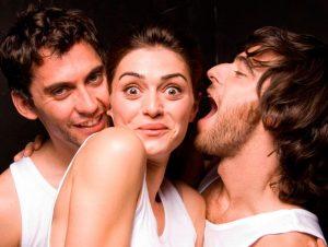 trio sexual
