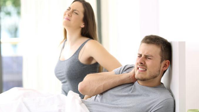 lesiones sexo