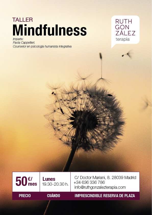 taller-mindfulness-ruthgonzalez-terapia