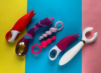 juguetes sexuales no binarios